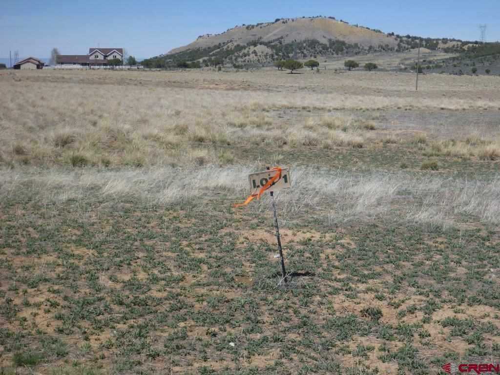 TBD Cimarron Mesa Road, Montrose, Colorado 81403, ,Lots And Land,For Sale,TBD Cimarron Mesa Road,775432