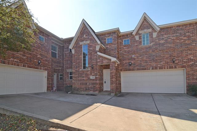 706 S Jupiter Road, Allen, Texas 75002, 3 Bedrooms Bedrooms, ,3 BathroomsBathrooms,Condominium,For Sale,706 S Jupiter Road,2,14553793