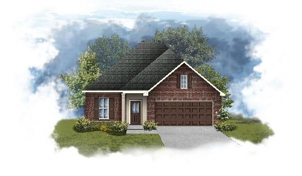 430 MANGROVE Lane, Bossier City, Louisiana 71111, 3 Bedrooms Bedrooms, ,2 BathroomsBathrooms,Single Family,For Sale,430 MANGROVE Lane,1,14556439