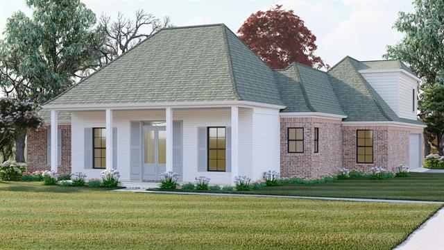 417 Bridgewater Circle, Benton, Louisiana 71006, 5 Bedrooms Bedrooms, ,4 BathroomsBathrooms,Single Family,For Sale,417 Bridgewater Circle,2,14553976