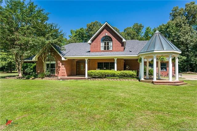 7811 Dogwood Trail, Haughton, Louisiana 71037, 5 Bedrooms Bedrooms, ,4 BathroomsBathrooms,Single Family,For Sale,7811 Dogwood Trail,2,14549212