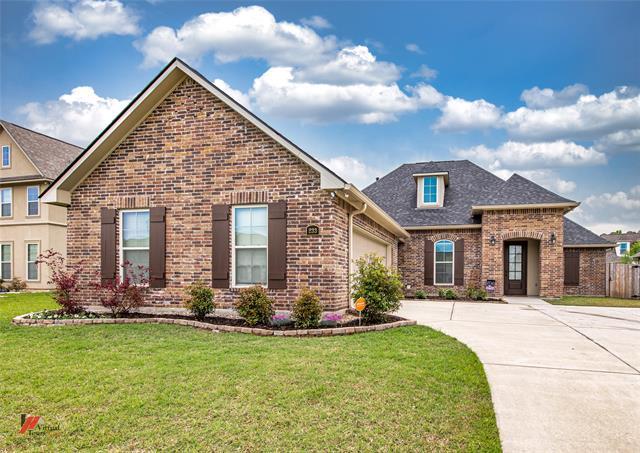 233 Danielle Drive, Benton, Louisiana 71006, 4 Bedrooms Bedrooms, ,3 BathroomsBathrooms,Single Family,For Sale,233 Danielle Drive,1,14554666