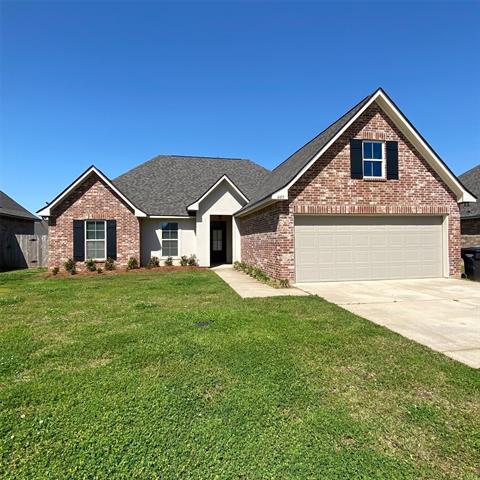 605 Tunica Trail, Bossier City, Louisiana 71111, 3 Bedrooms Bedrooms, ,2 BathroomsBathrooms,Single Family,For Sale,605 Tunica Trail,1,14553180