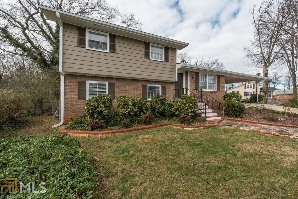 2453 Whites Mill Rd, Decatur, Georgia 30032, 3 Bedrooms Bedrooms, ,3 BathroomsBathrooms,Single Family,For Sale,2453 Whites Mill Rd,8962160