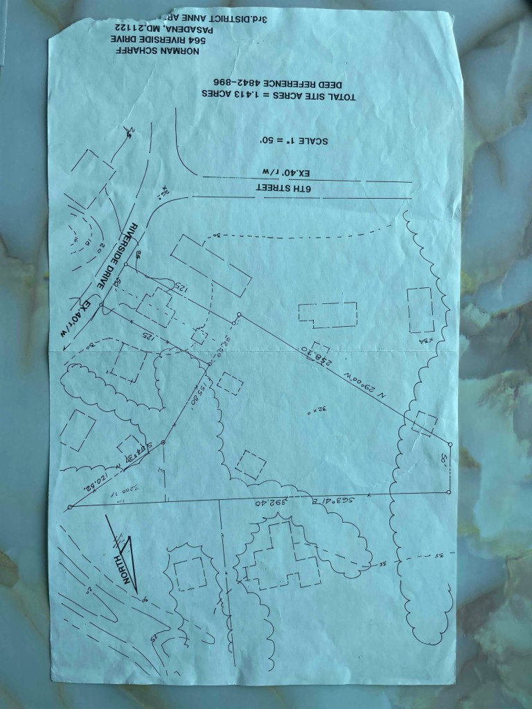 564 Riverside Dr, PASADENA, Maryland 21122, 1 Bedroom Bedrooms, ,Single Family,For Sale,564 Riverside Dr,MDAA464976