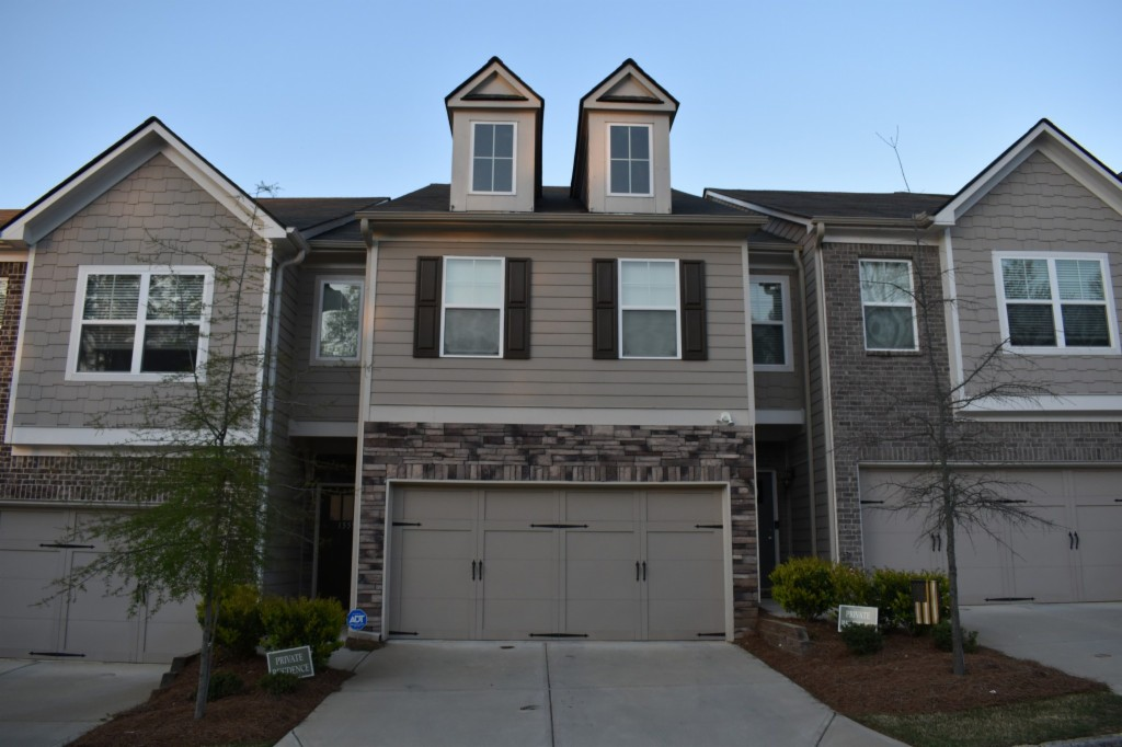 1559 Butternut Cove, Stone Mountain, Georgia 30083, 3 Bedrooms Bedrooms, ,3 BathroomsBathrooms,Townhouse,For Sale,1559 Butternut Cove,2,8958850
