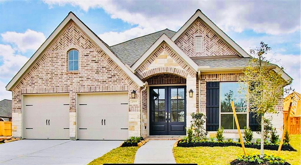 2319 calm channel Court, Missouri City, Texas 77459, 4 Bedrooms Bedrooms, ,3 BathroomsBathrooms,Single Family,For Sale,2319 calm channel Court,1,30050297