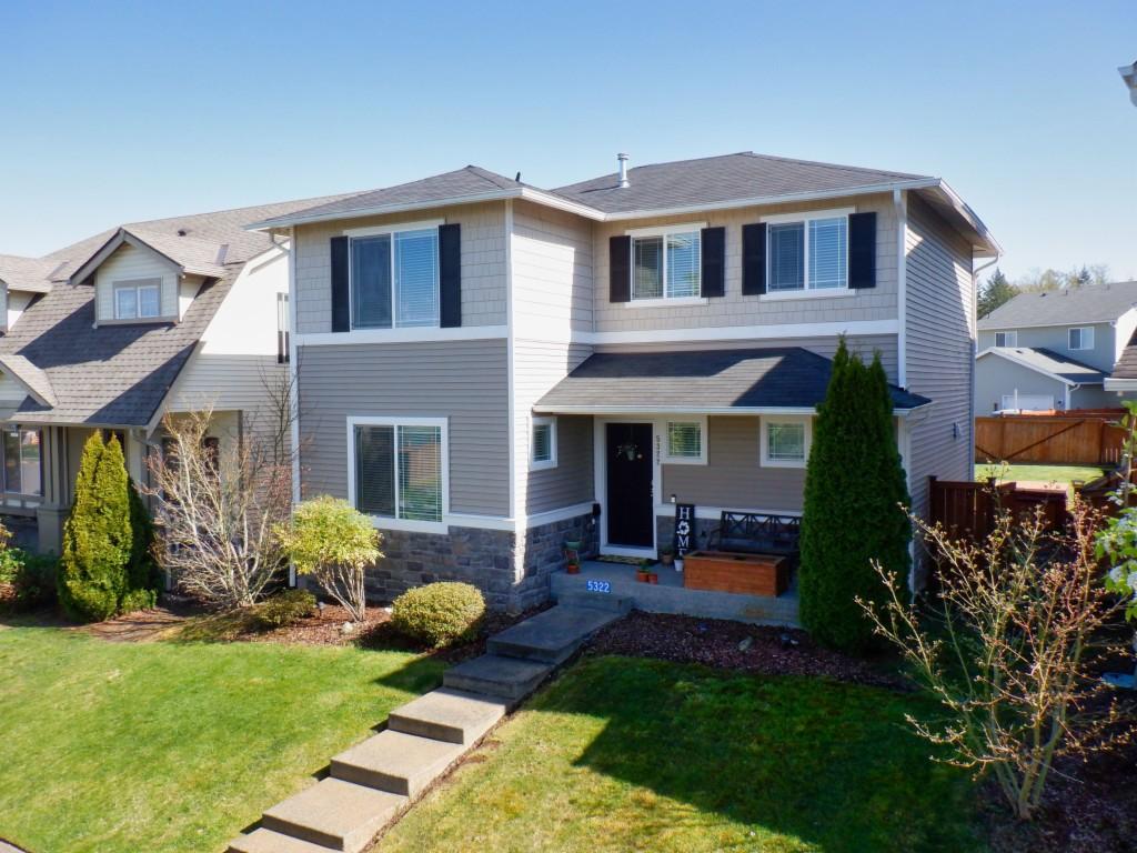 5322 Larrabee Way, Mount Vernon, Washington 98273, 3 Bedrooms Bedrooms, ,3 BathroomsBathrooms,Townhouse,For Sale,5322 Larrabee Way,2,1759708