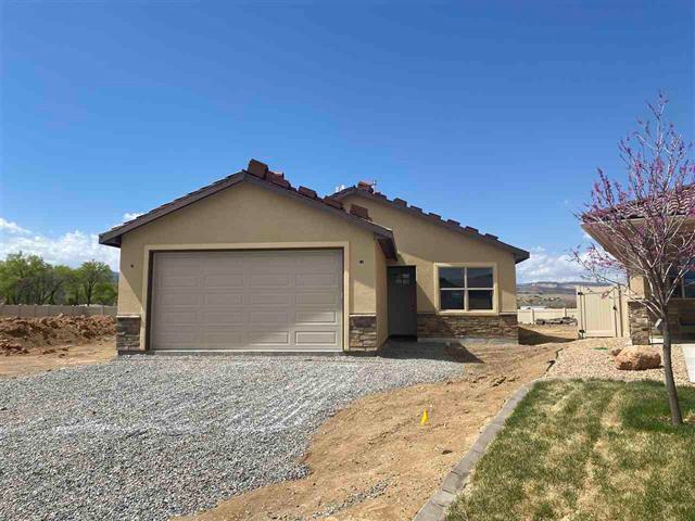 211 Kelso Mesa Drive, Grand Junction, Colorado 81503, 3 Bedrooms Bedrooms, ,1 BathroomBathrooms,Townhouse,For Sale,211 Kelso Mesa Drive,1,20211689