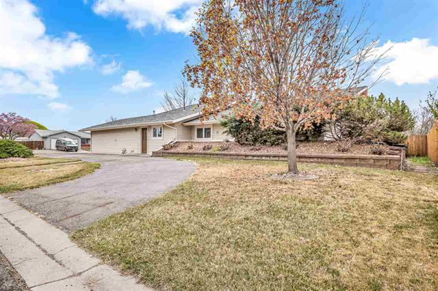 2939 Wellington Avenue, NE Grand Junction, Colorado 81504, 3 Bedrooms Bedrooms, ,2 BathroomsBathrooms,Townhouse,For Sale,2939 Wellington Avenue,1,20211695