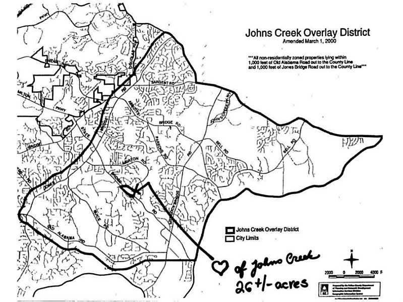 5437 E State Bridge Road, Johns Creek, Georgia 30022, ,Commercial,For Sale,5437 E State Bridge Road,1,5342234
