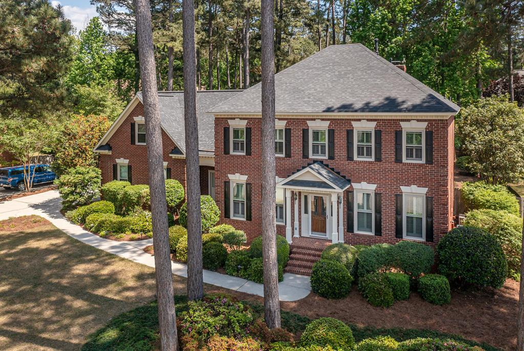 4479 Tea Olive Drive, Evans, Georgia 30809, 4 Bedrooms Bedrooms, ,3 BathroomsBathrooms,Single Family,For Sale,4479 Tea Olive Drive,2,468854