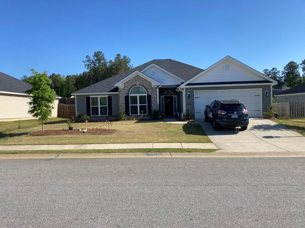 4422 Raleigh Drive, Grovetown, Georgia 30813, 4 Bedrooms Bedrooms, ,3 BathroomsBathrooms,Single Family,For Sale,4422 Raleigh Drive,468982