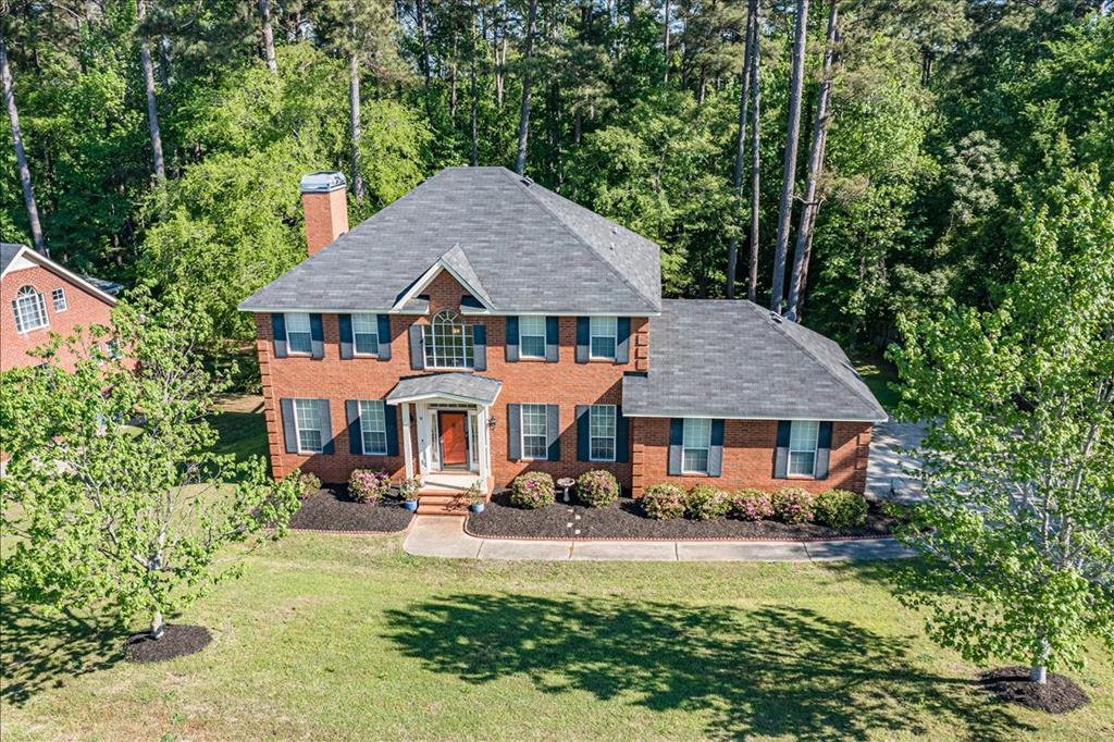 551 Waterford Drive, Evans, Georgia 30809, 4 Bedrooms Bedrooms, ,3 BathroomsBathrooms,Single Family,For Sale,551 Waterford Drive,468899