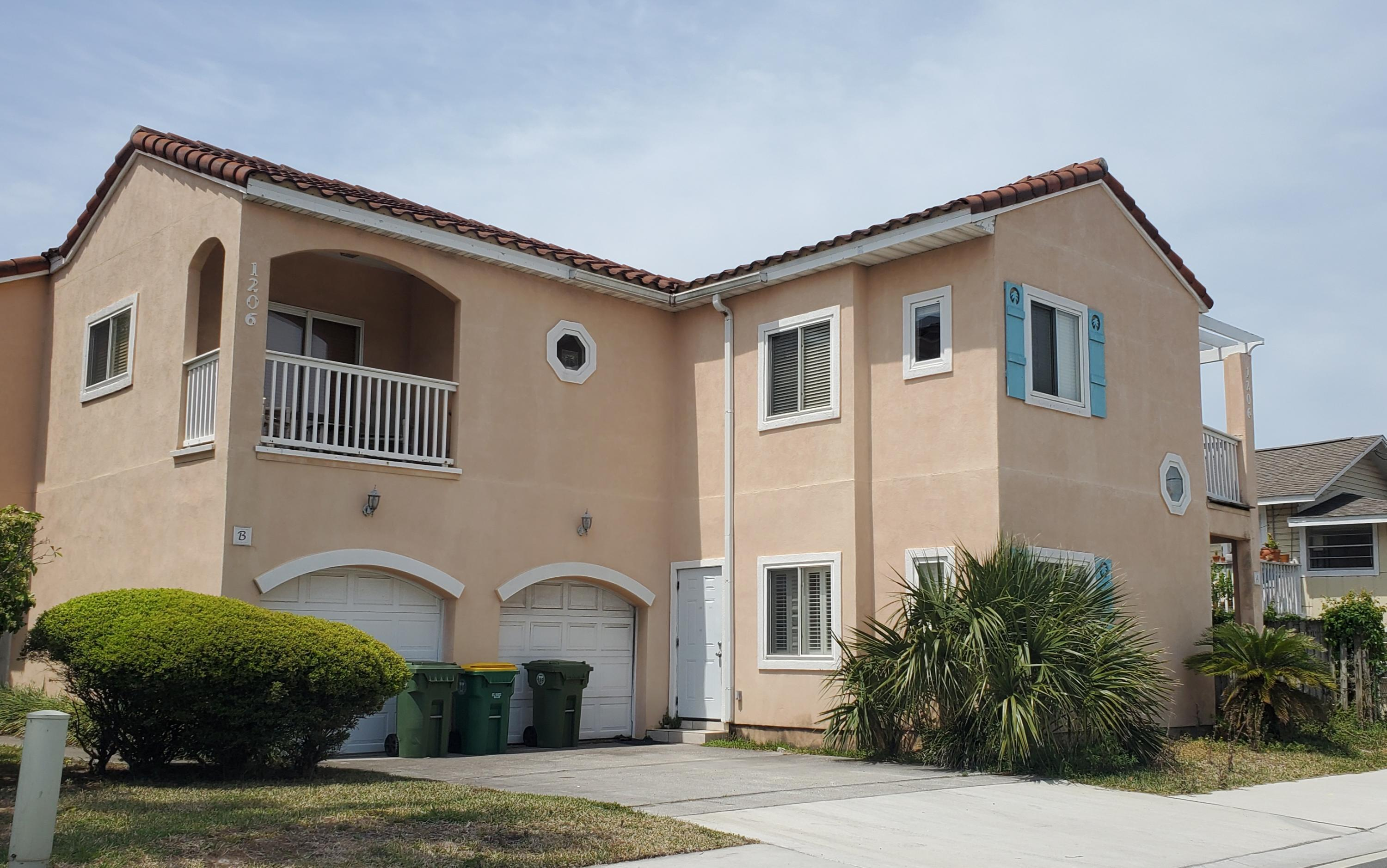 1206 2ND ST, JACKSONVILLE BEACH, Florida 32250, 3 Bedrooms Bedrooms, ,3 BathroomsBathrooms,Single Family,For Sale,1206 2ND ST,1105955