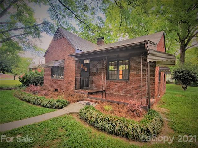 1205 Jones Street, Gastonia, North Carolina 28052-7560, 2 Bedrooms Bedrooms, ,1 BathroomBathrooms,Single Family,For Sale,1205 Jones Street,1,3731516
