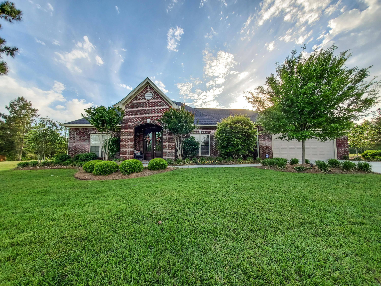 39 Joan Dr., Ellisville, Mississippi 39437, 4 Bedrooms Bedrooms, ,3 BathroomsBathrooms,Single Family,For Sale,39 Joan Dr.,1,125144