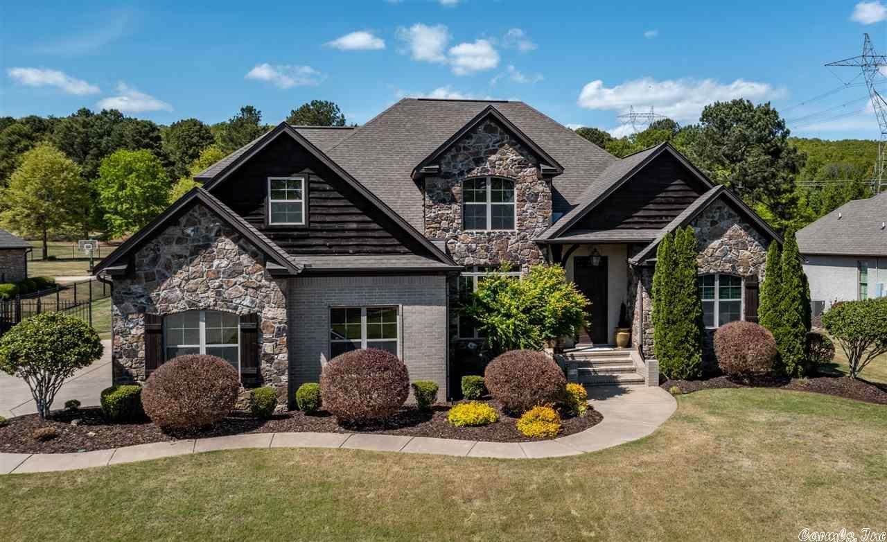 5110 Lost Canyon, Conway, Arkansas 72034, 4 Bedrooms Bedrooms, ,3 BathroomsBathrooms,Residential,For Sale,5110 Lost Canyon,21011929