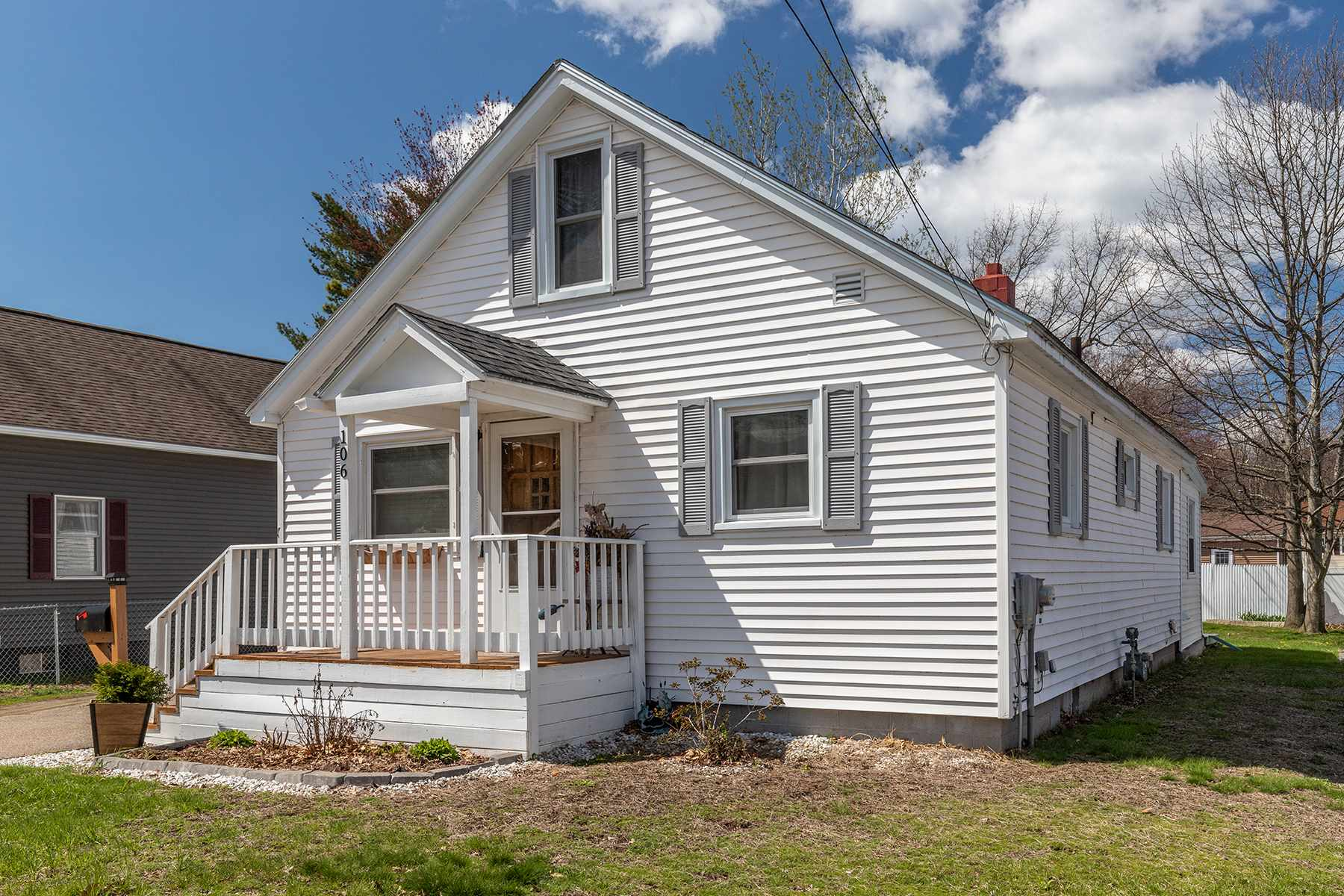 106 Cayuga Court, Burlington, Vermont 05408, 3 Bedrooms Bedrooms, ,2 BathroomsBathrooms,Single Family,For Sale,106 Cayuga Court,1.75,4857120