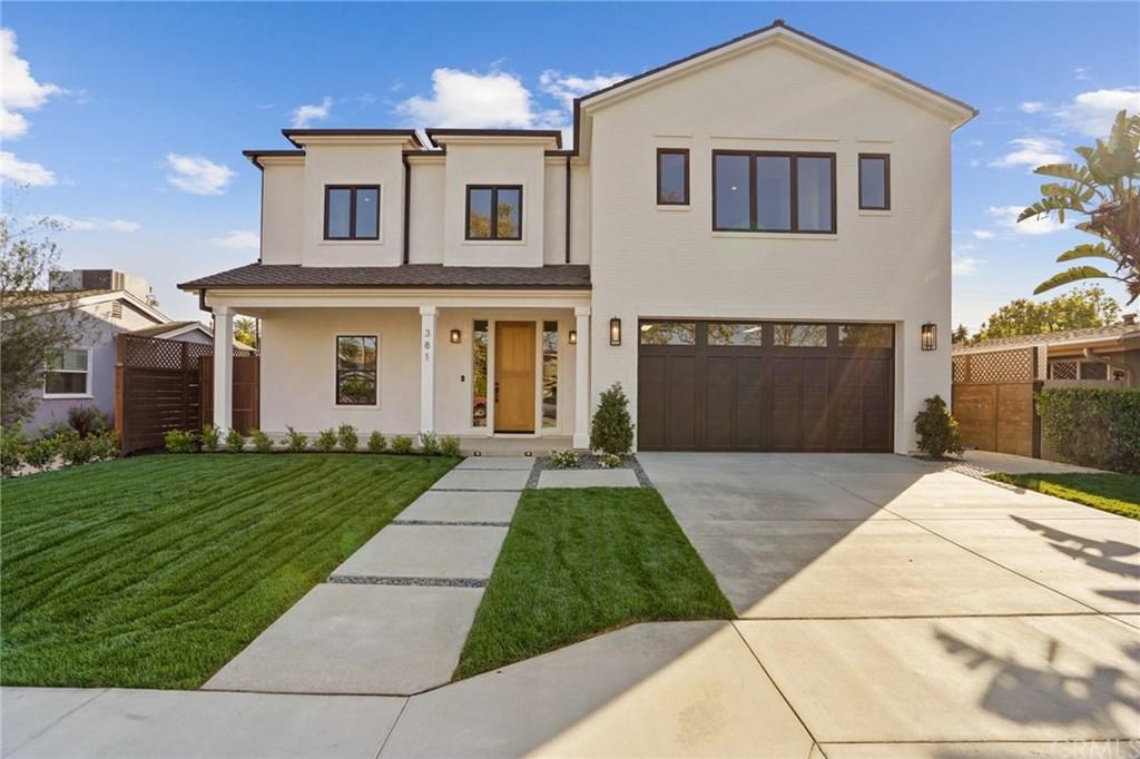 381 Walnut Street, Costa Mesa, California 92627, 5 Bedrooms Bedrooms, ,5 BathroomsBathrooms,Single Family,For Sale,381 Walnut Street,2,LG21081129