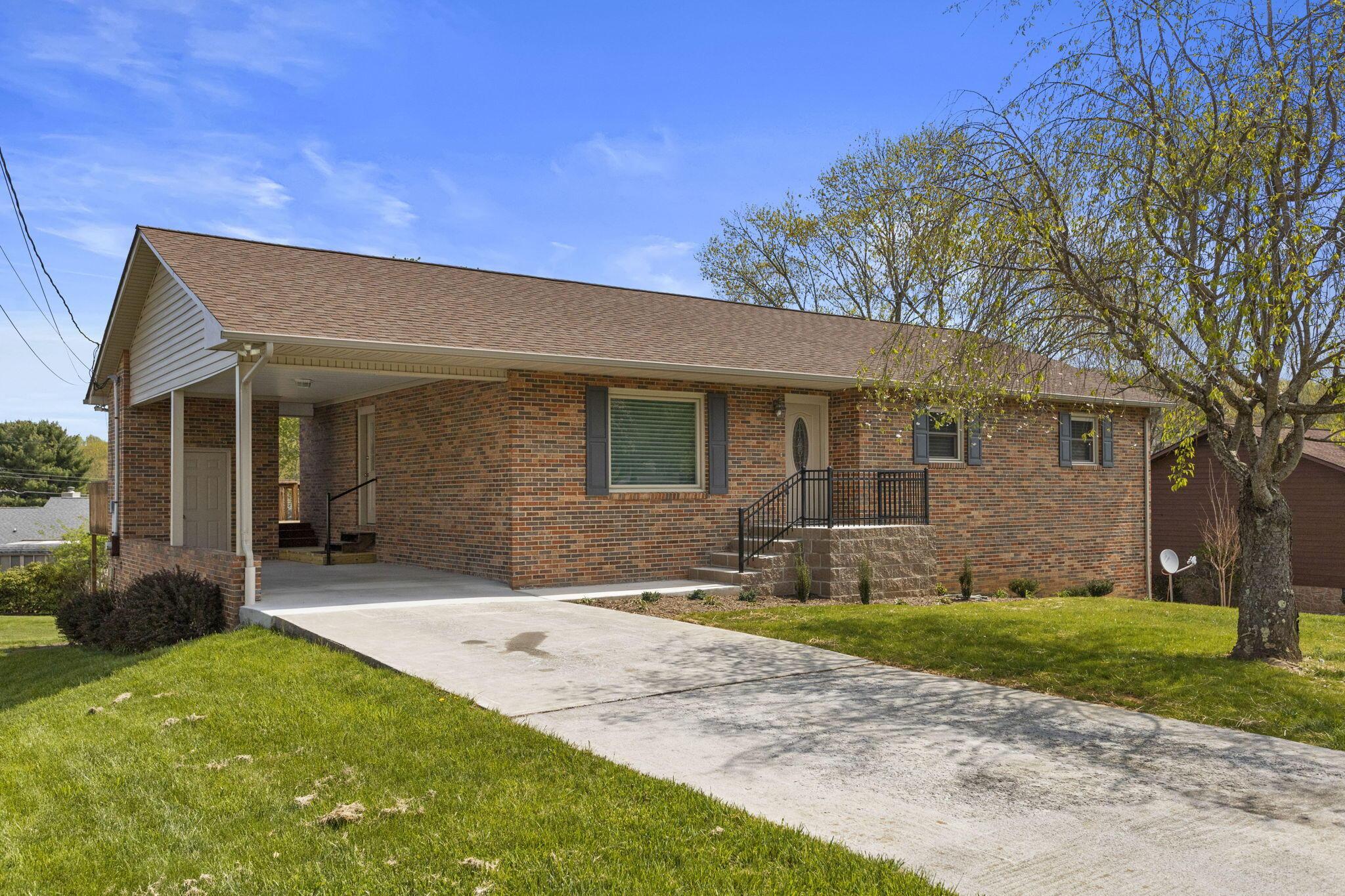 1913 Jamestown Road, Johnson City, Tennessee 37604, ,2 BathroomsBathrooms,Single Family,For Sale,1913 Jamestown Road,9921174