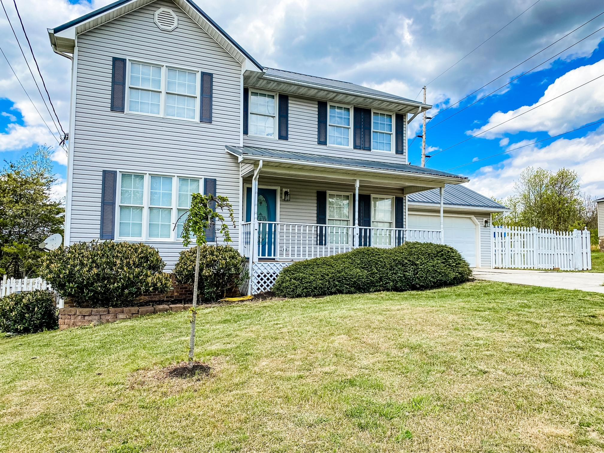 1136 Faye Street, Kingsport, Tennessee 37660, 3 Bedrooms Bedrooms, ,3 BathroomsBathrooms,Single Family,For Sale,1136 Faye Street,2,9921365