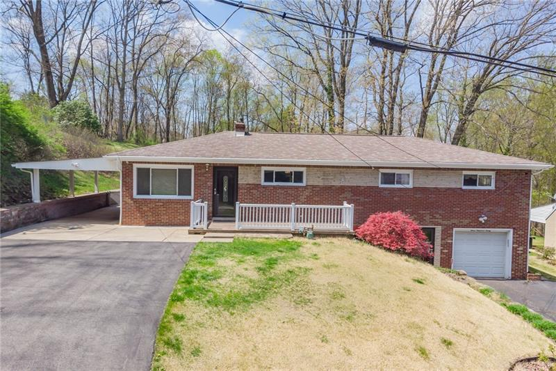 330 Forest Drive, North Huntingdon, Pennsylvania 15642, 4 Bedrooms Bedrooms, ,3 BathroomsBathrooms,Single Family,For Sale,330 Forest Drive,1,1495602