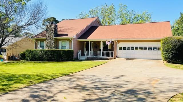 1745 Webb Gin House Road, Snellville, Georgia 30078, 3 Bedrooms Bedrooms, ,3 BathroomsBathrooms,Single Family,For Sale,1745 Webb Gin House Road,2,6873825