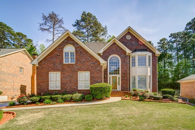 6375 Southland Forest Drive, Stone Mountain, Georgia 30087, 5 Bedrooms Bedrooms, ,4 BathroomsBathrooms,Single Family,For Sale,6375 Southland Forest Drive,2,6874482