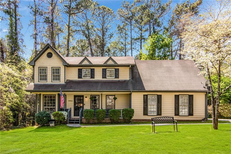 2665 Ross Road, Snellville, Georgia 30039, 3 Bedrooms Bedrooms, ,3 BathroomsBathrooms,Single Family,For Sale,2665 Ross Road,2,6866938