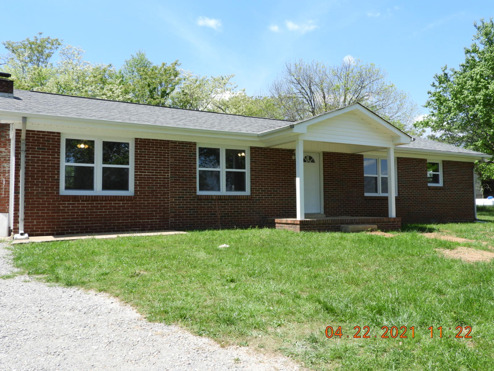 530 Rose Hill Rd, Pulaski, Tennessee 38478, 3 Bedrooms Bedrooms, ,2 BathroomsBathrooms,Single Family,For Sale,530 Rose Hill Rd,1,2247264