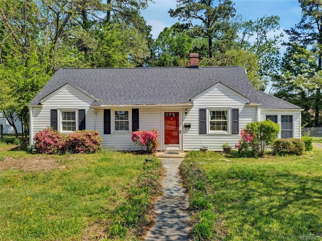7808 Hermitage Rd, Henrico, Virginia 23228, 3 Bedrooms Bedrooms, ,1 BathroomBathrooms,Single Family,For Sale,7808 Hermitage Rd,1,2110387