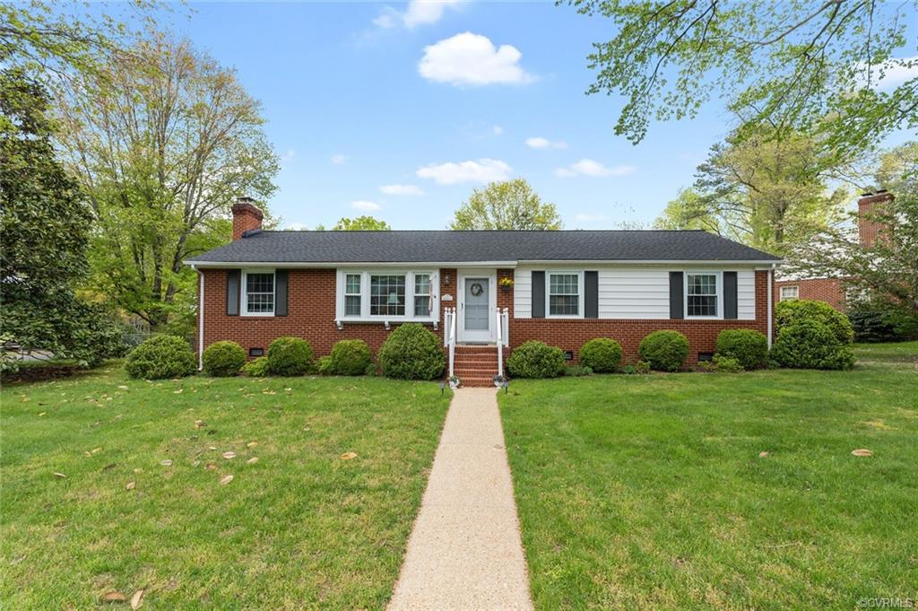9520 Newhall Rd, Henrico, Virginia 23229, 3 Bedrooms Bedrooms, ,2 BathroomsBathrooms,Single Family,For Sale,9520 Newhall Rd,1,2111529