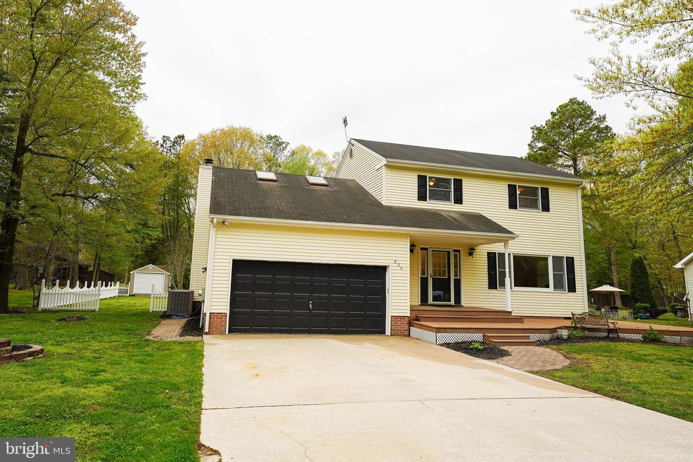 804 WHITE OAKS LN, POCOMOKE CITY, Maryland 21851, 3 Bedrooms Bedrooms, ,3 BathroomsBathrooms,Single Family,For Sale,804 WHITE OAKS LN,MDWO121920