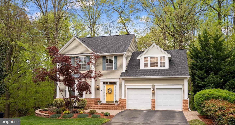2920 MIDDLE BRIDGE CT, CROFTON, Maryland 21114, 4 Bedrooms Bedrooms, ,3 BathroomsBathrooms,Single Family,For Sale,2920 MIDDLE BRIDGE CT,MDAA465692