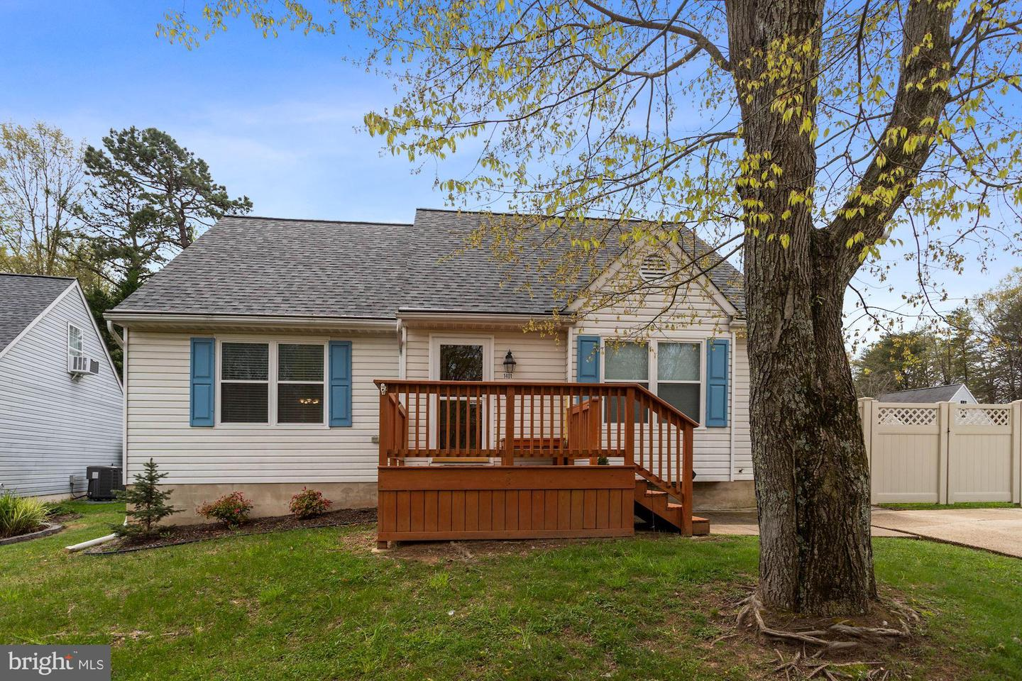 1401 IRON HORSE CT, SEVERN, Maryland 21144, 4 Bedrooms Bedrooms, ,3 BathroomsBathrooms,Single Family,For Sale,1401 IRON HORSE CT,MDAA465758
