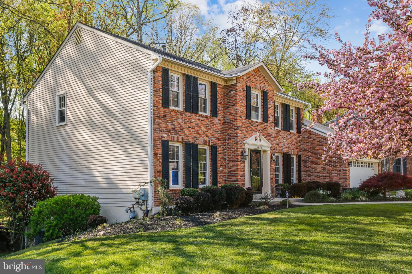 15520 LANGSIDE ST, SILVER SPRING, Maryland 20905, 4 Bedrooms Bedrooms, ,4 BathroomsBathrooms,Single Family,For Sale,15520 LANGSIDE ST,MDMC754028