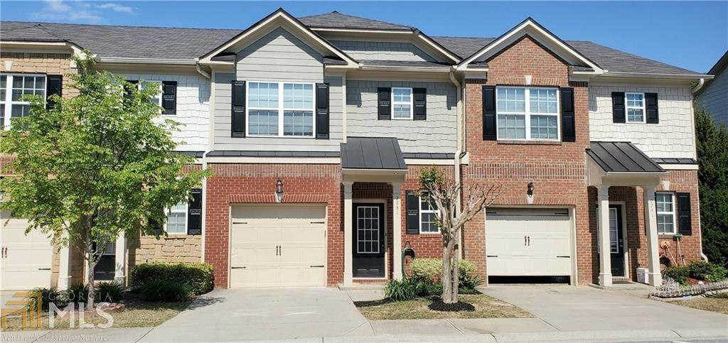 2231 Ferentz Trce, Norcross, Georgia 30071, 3 Bedrooms Bedrooms, ,3 BathroomsBathrooms,Townhouse,For Sale,2231 Ferentz Trce,2,8965522