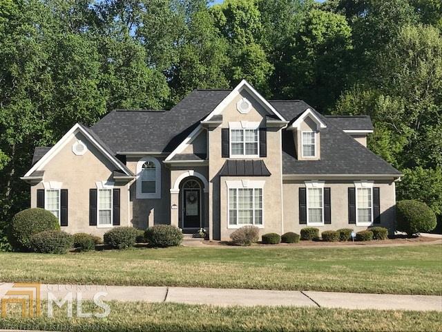 801 Deerwood Dr, Stockbridge, Georgia 30281, 4 Bedrooms Bedrooms, ,3 BathroomsBathrooms,Single Family,For Sale,801 Deerwood Dr,2,8965228