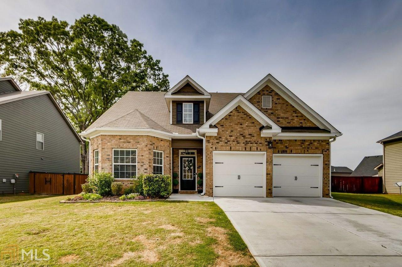 4795 Chickadee Ln, Ellenwood, Georgia 30294, 4 Bedrooms Bedrooms, ,3 BathroomsBathrooms,Single Family,For Sale,4795 Chickadee Ln,2,8964683
