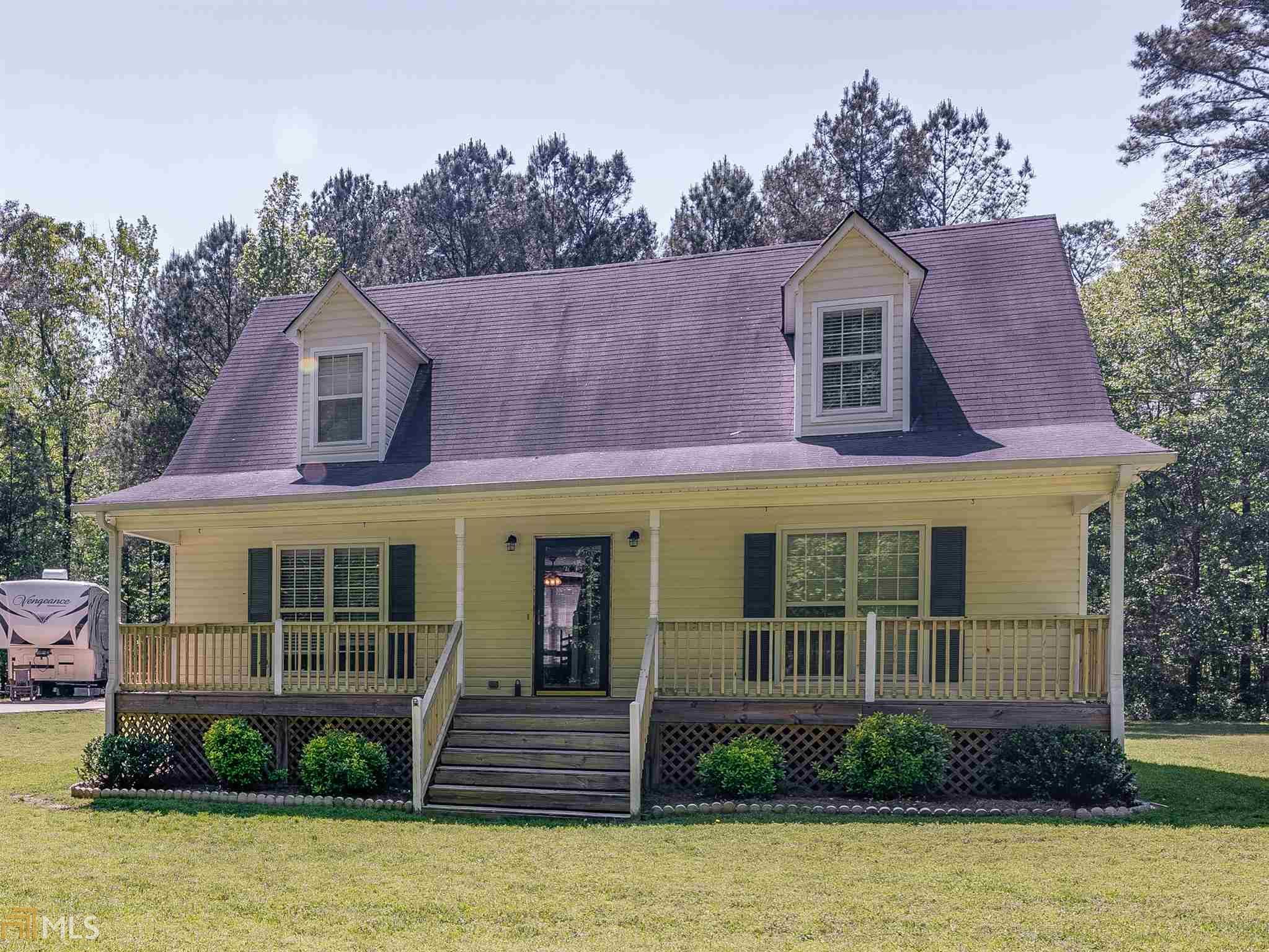 275 Mackey Rd, McDonough, Georgia 30252, 3 Bedrooms Bedrooms, ,3 BathroomsBathrooms,Single Family,For Sale,275 Mackey Rd,1.5,8965139