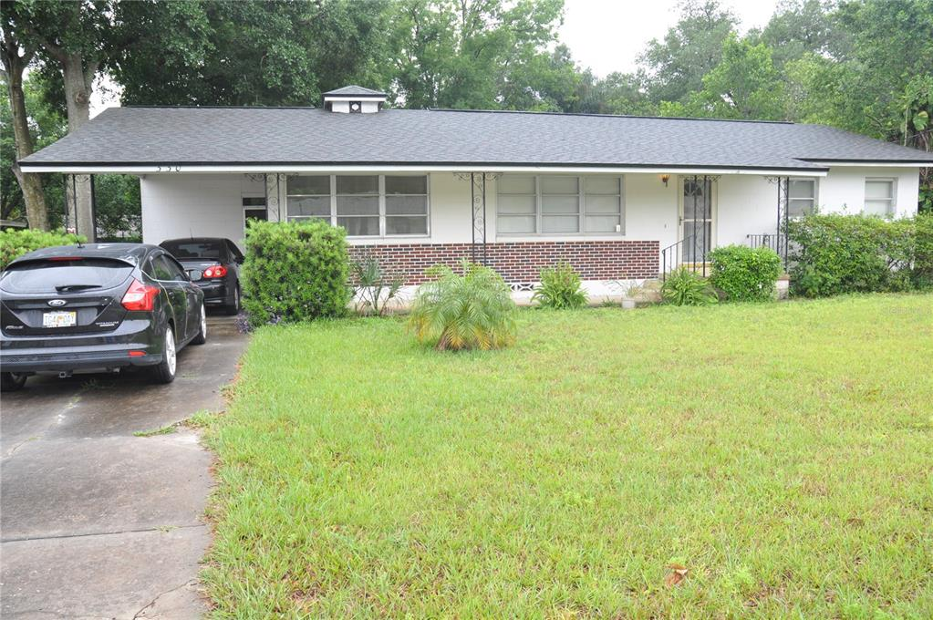 330 HICKORY DRIVE, MAITLAND, Florida 32751, 2 Bedrooms Bedrooms, ,1 BathroomBathrooms,Single Family,For Sale,330 HICKORY DRIVE,1,O5939293