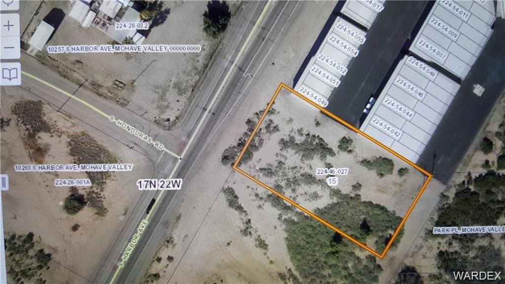 10364 Harbor Avenue, Mohave Valley, Arizona 86440, ,Lots And Land,For Sale,10364 Harbor Avenue,980568