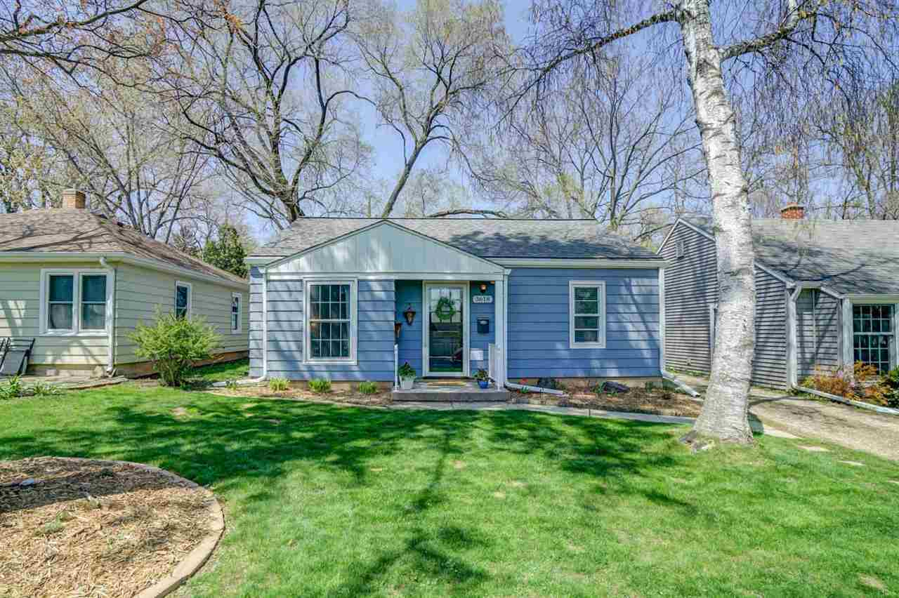 3618 Cross St, MADISON, Wisconsin 53711, 2 Bedrooms Bedrooms, ,1 BathroomBathrooms,Single Family,For Sale,3618 Cross St,1,1906220