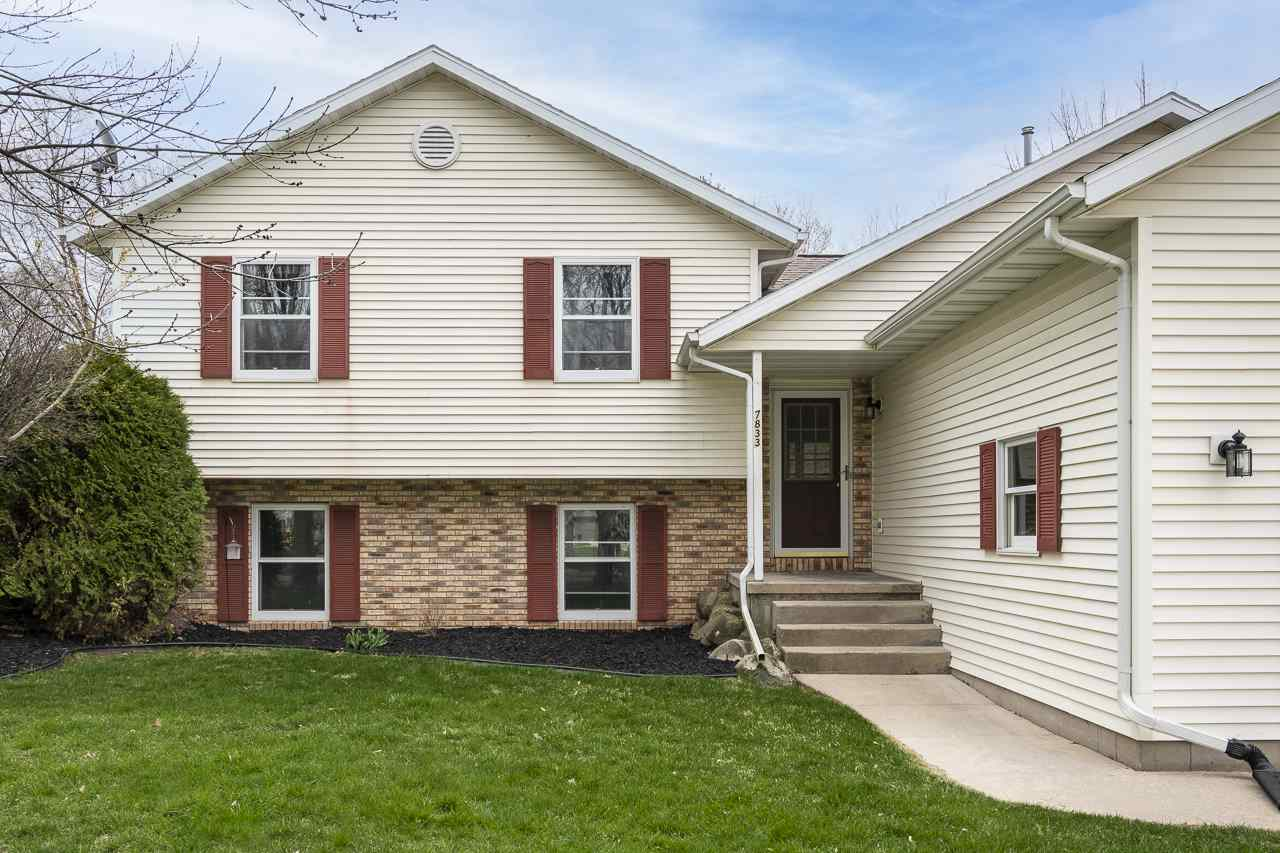 7833 Lois Lowry Ln, MADISON, Wisconsin 53719, 3 Bedrooms Bedrooms, ,3 BathroomsBathrooms,Single Family,For Sale,7833 Lois Lowry Ln,1906632