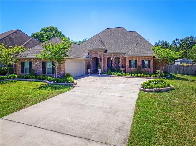537 BELLE POINTE Loop, Madisonville, Louisiana 70447, 4 Bedrooms Bedrooms, ,3 BathroomsBathrooms,Single Family,For Sale,537 BELLE POINTE Loop,1,2296196
