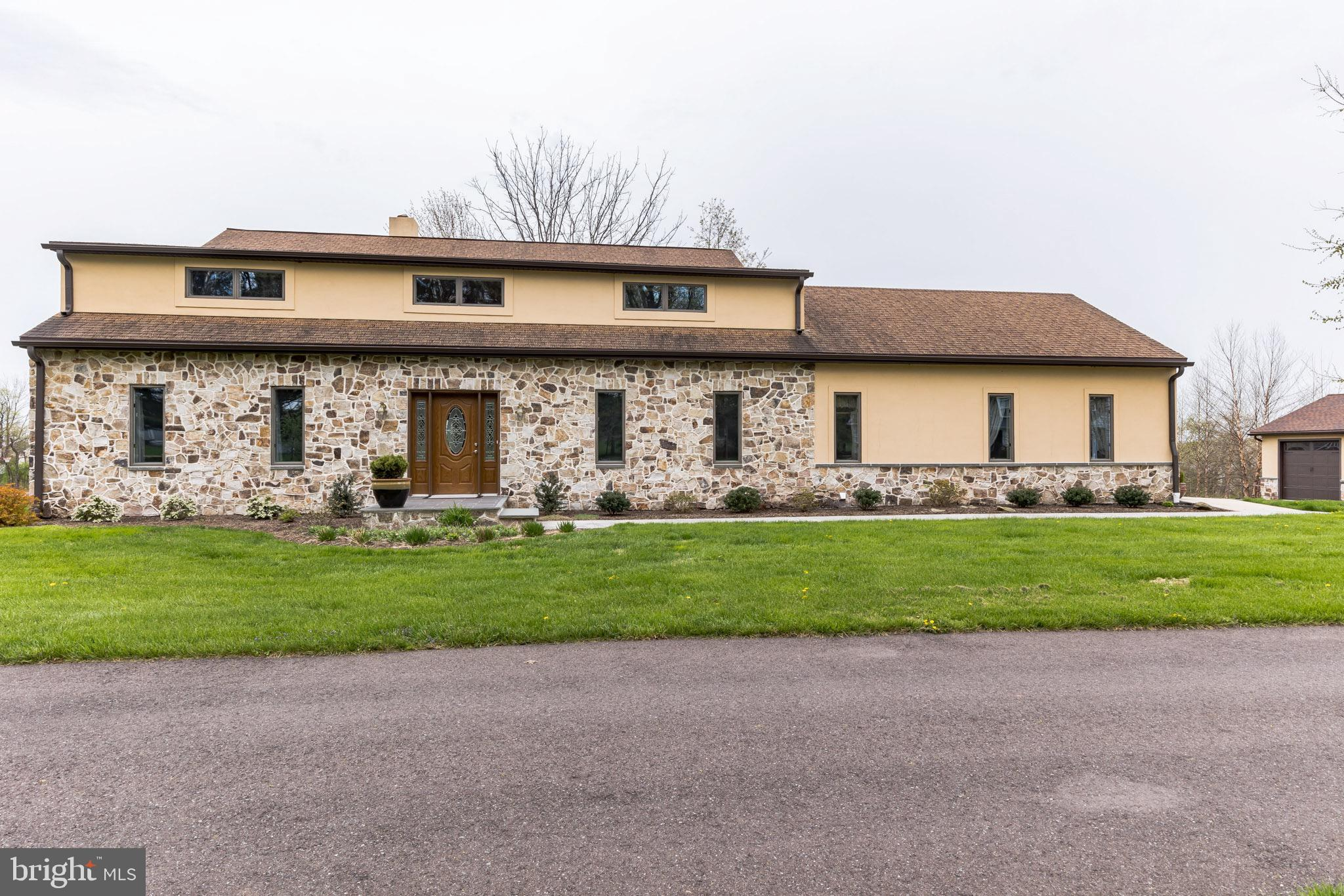 2 TREES WAY, COLLEGEVILLE, Pennsylvania 19426, 5 Bedrooms Bedrooms, ,4 BathroomsBathrooms,Single Family,For Sale,2 TREES WAY,PAMC689894