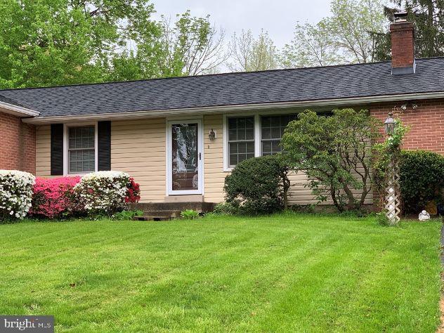 104 KNOLLWOOD DRIVE, LANSDALE, Pennsylvania 19446, 3 Bedrooms Bedrooms, ,2 BathroomsBathrooms,Single Family,For Sale,104 KNOLLWOOD DRIVE,PAMC685158