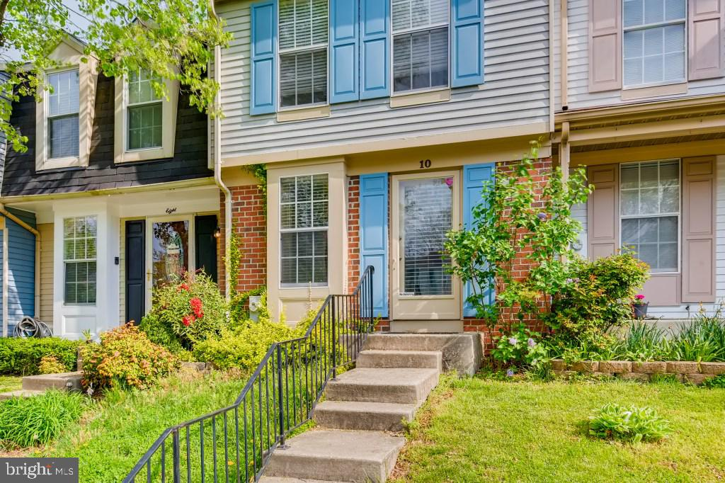 10 DALLINGTON COURT, PERRY HALL, Maryland 21128, 2 Bedrooms Bedrooms, ,2 BathroomsBathrooms,Townhouse,For Sale,10 DALLINGTON COURT,MDBC526438