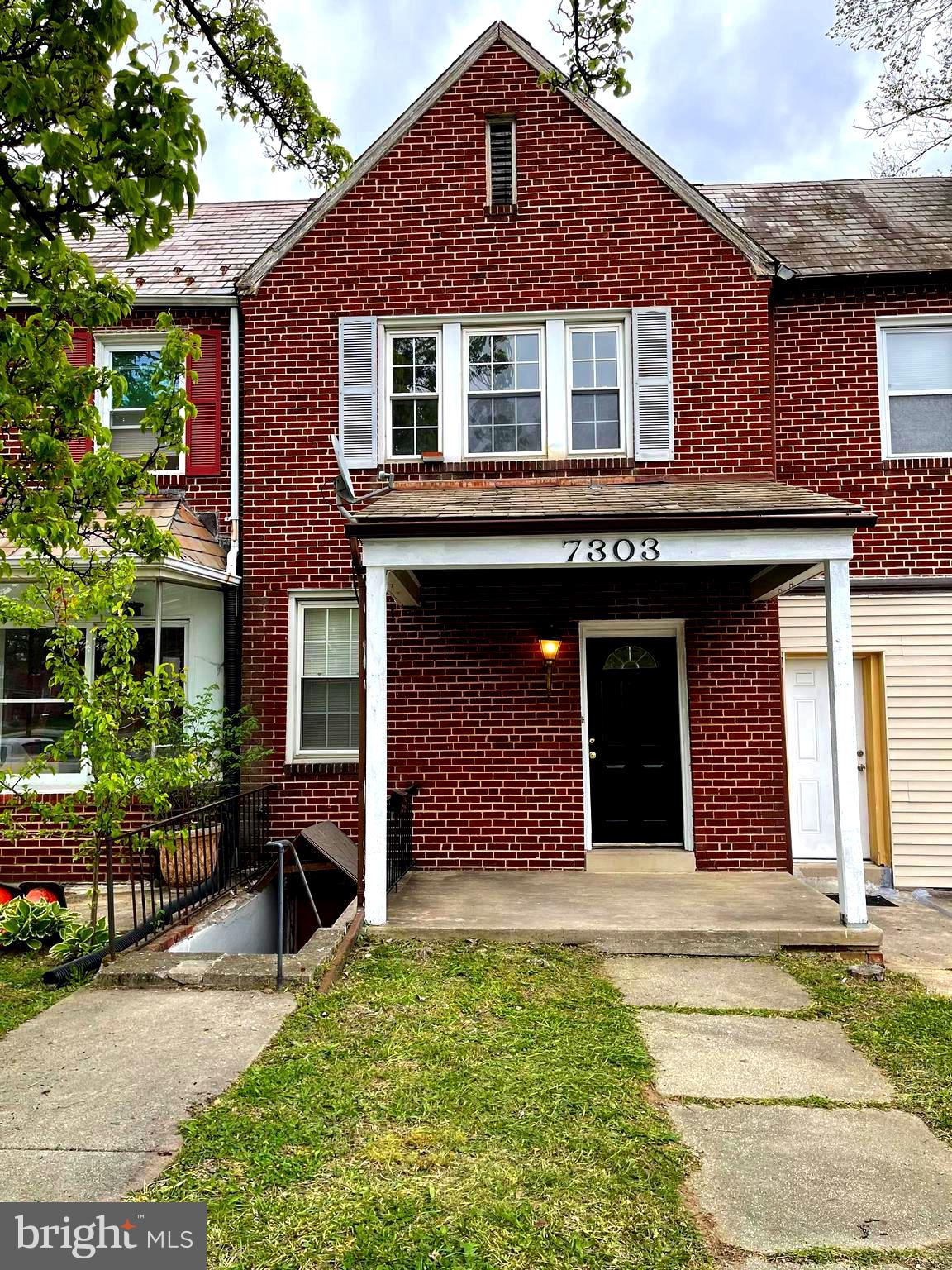 7303 HARFORD ROAD, BALTIMORE, Maryland 21234, 3 Bedrooms Bedrooms, ,2 BathroomsBathrooms,Townhouse,For Sale,7303 HARFORD ROAD,MDBA548538